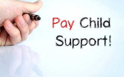 CLAIMING CHILD MAINTENANCE OR CHILD SUPPORT