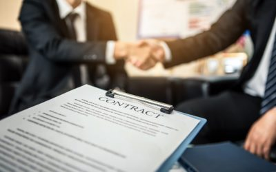 CONTRACTS & BUSINESS