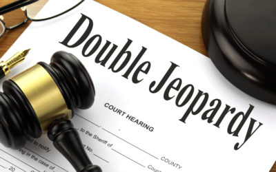 DOUBLE JEOPARDY SOUTH AFRICAN LAW