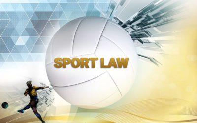 SPORTS LAW – WHAT IS IT?